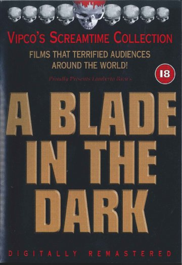 A Blade in the Dark