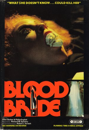 Blood Bride