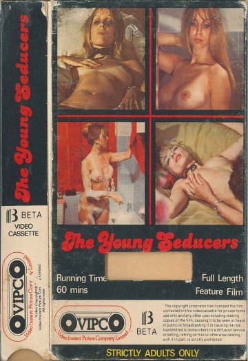 The Young Seducers