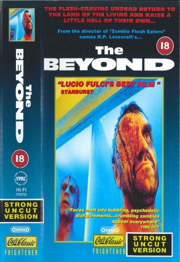 The Beyond (Strong Uncut Version)