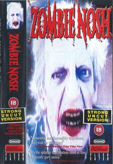 Zombie Nosh (Strong Uncut Version)