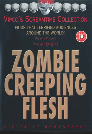 Zombie Creeping Flesh