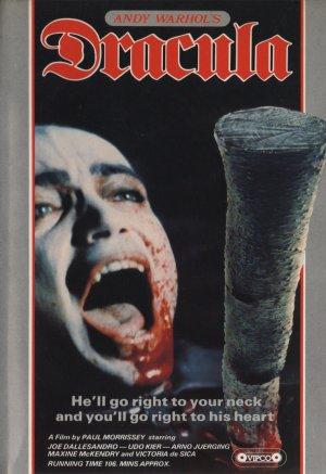 Andy Warhol's Dracula