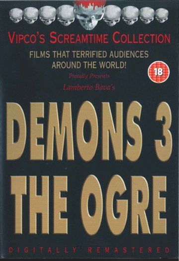 Demons 3 The Ogre