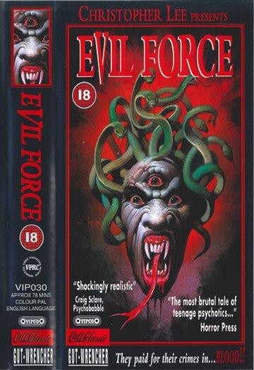 Evil Force