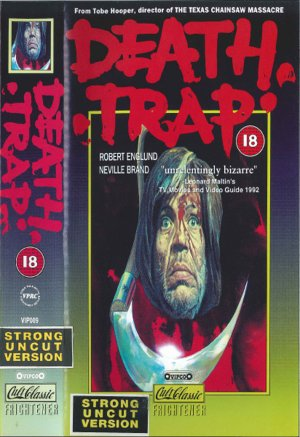 Death Trap (Strong Uncut Version)