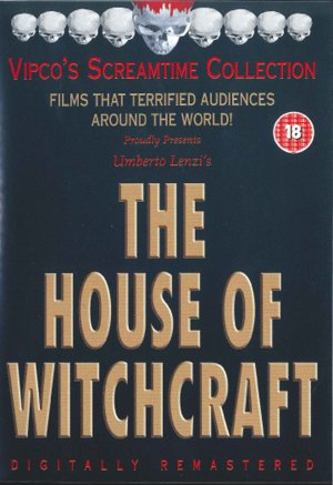 The House of Witchcraft