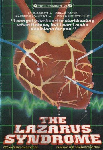 The Lazarus Syndrome