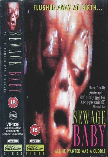 Sewage Baby