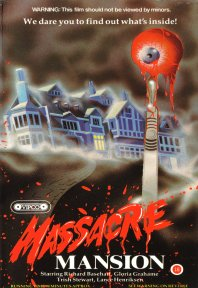 Massacre Mansion