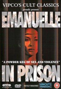 Emanuelle in Prison