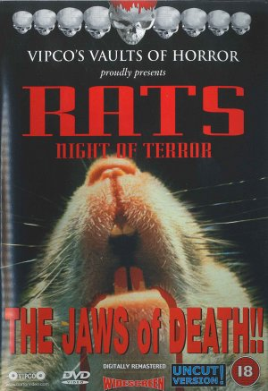 Rats - Night of Terror