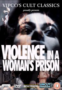 Violence in a Womans Prison