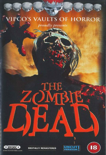 The Zombie Dead
